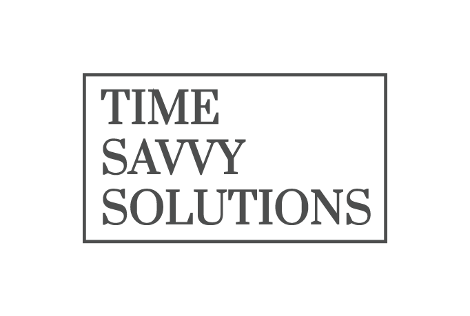 Time Savvy Solutions